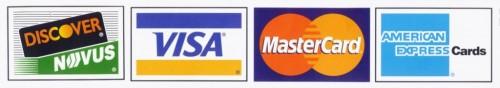 Austin-Central Dental accepts all major credit cards